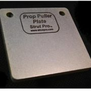 "Prop Puller Plate (Fits Standard 8"" Yokes)"