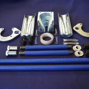 Hydraulic Repair Yard Kits